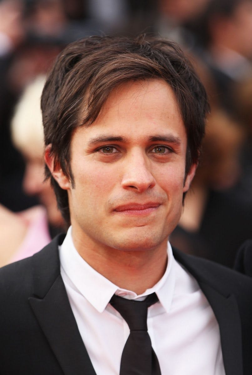 Gael García Bernal (Mozart in the Jungle)