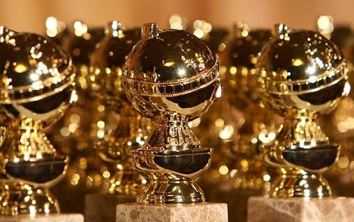Lista: Vinnarna från Golden Globe-galan 2018