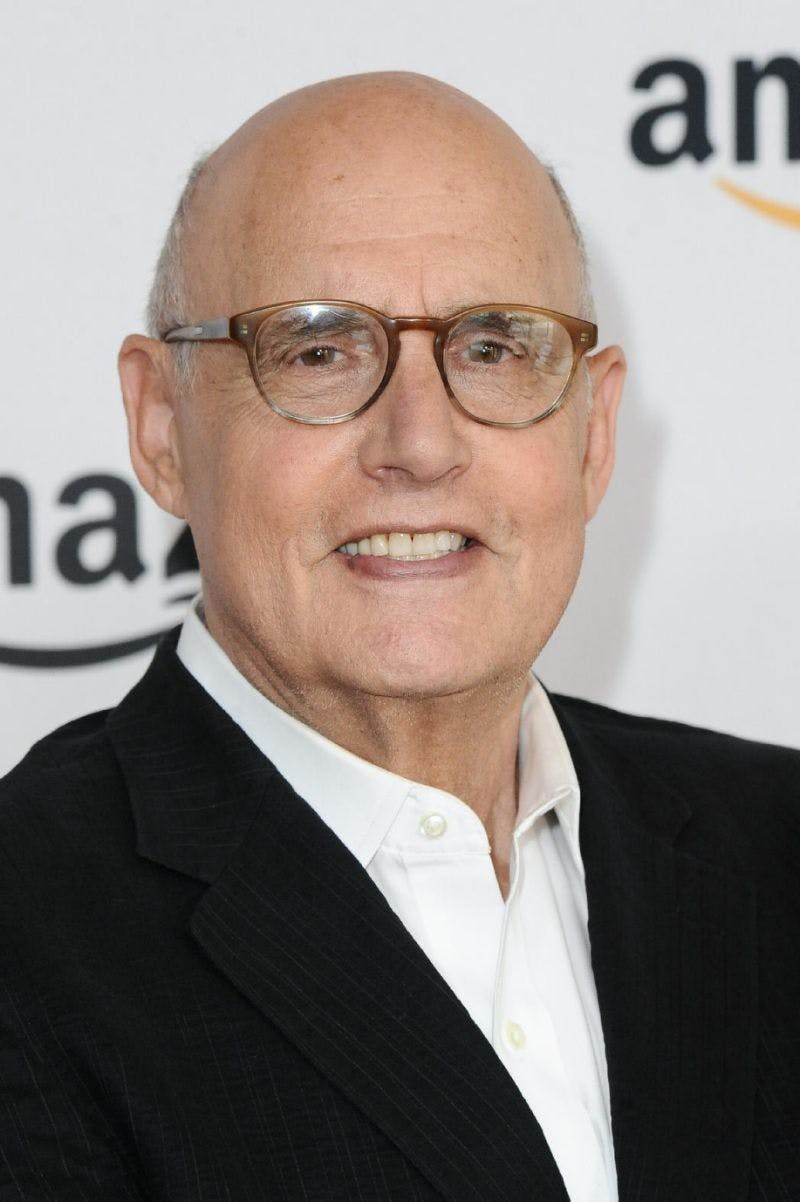 Jeffrey Tambor (Transparent)