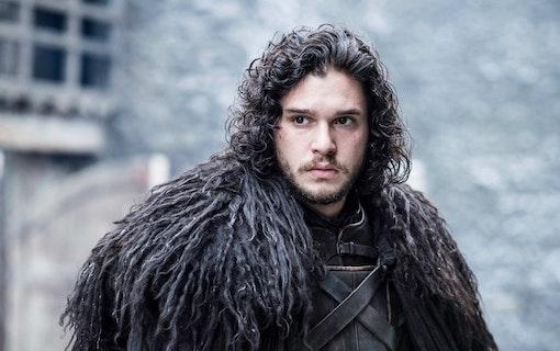 Vad har egentligen hänt med Jon Snow?
