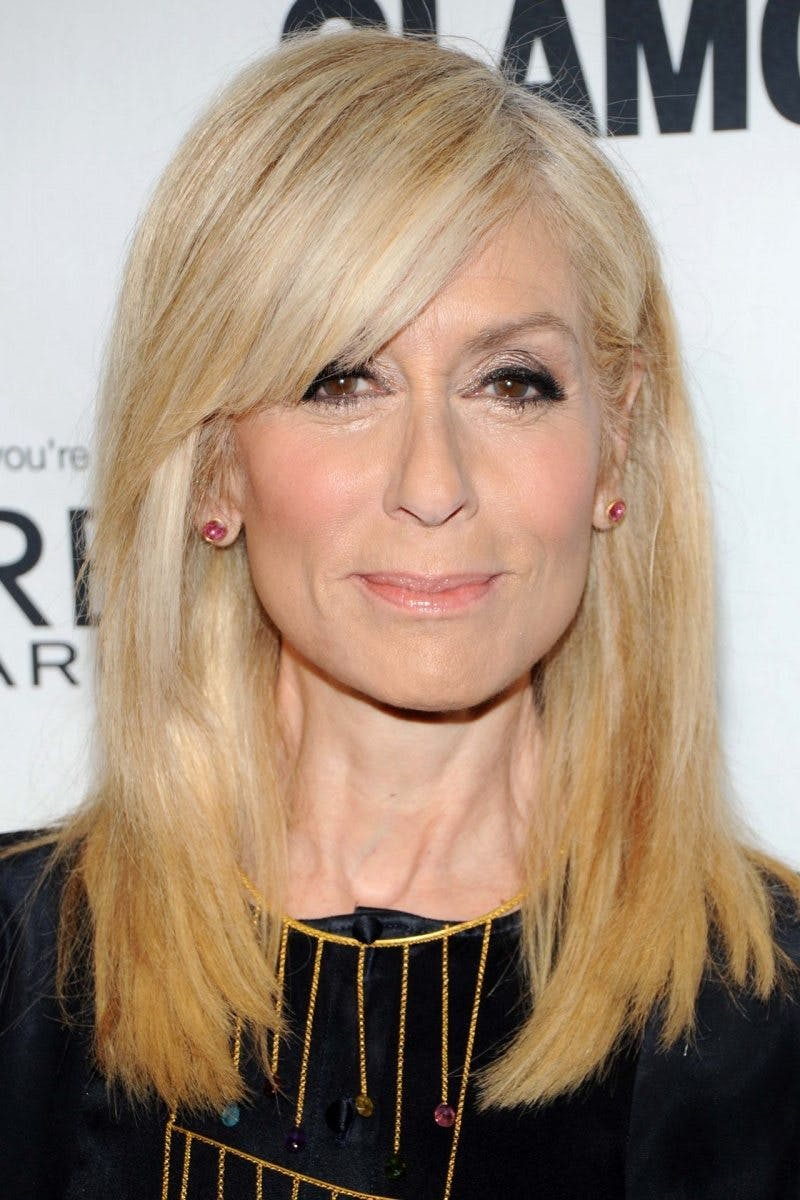 Judith Light (Transparent)