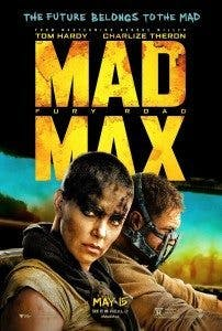 Mad maxc