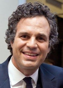 Mark Ruffalo (Infinitely Polar Bear)