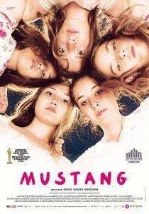 Mustang (Frankrike)