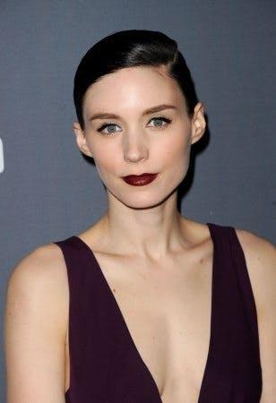 Rooney Mara (Carol)