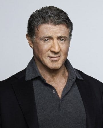 Sylvester Stallone (Creed)