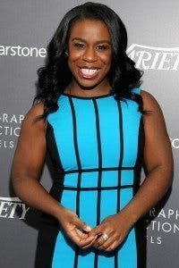 Uzo Aduba (Orange is the New Black)
