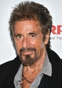 Al Pacino (Danny Collins)