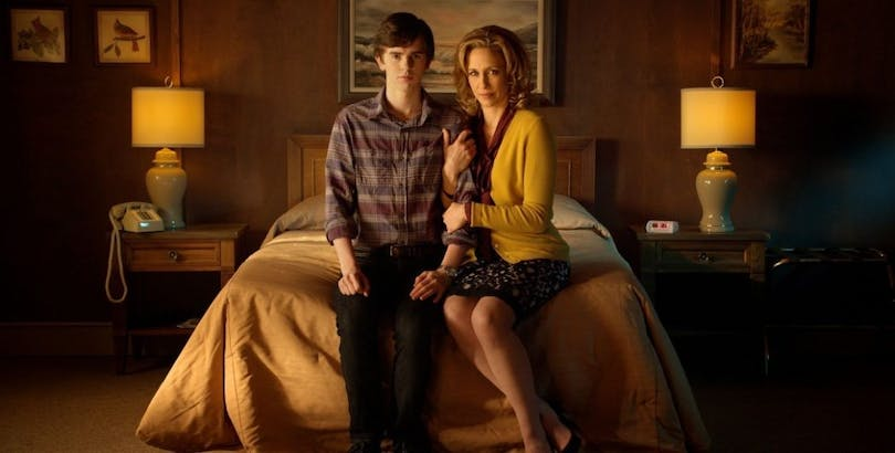 Recension: Bates Motel
