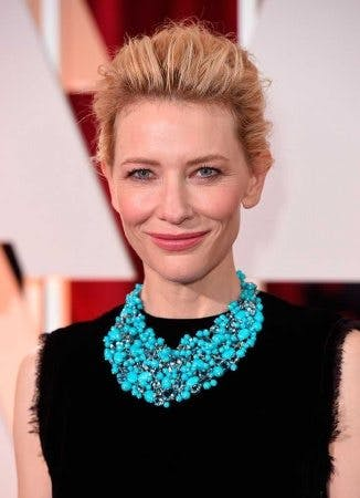 Cate Blanchett (Carol)