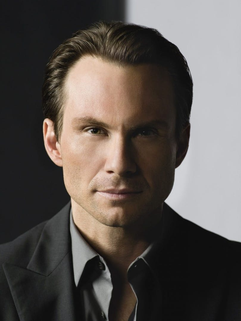 Christian Slater (Mr. Robot)