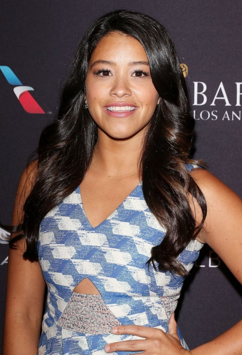 Gina Rodriguez (Jane The Virgin)