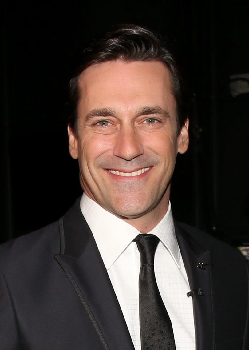Jon Hamm (Mad Men)