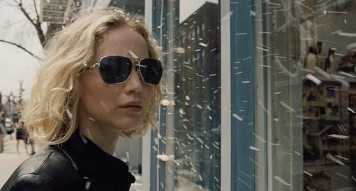 Jennifer Lawrence i Joy.