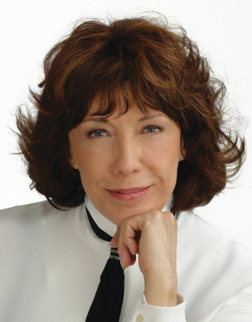 Lily Tomlin (Grace and Frankie)