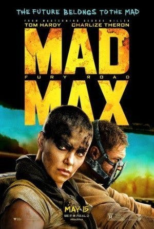 Mad Max: Fury Road (Margaret Sixel)