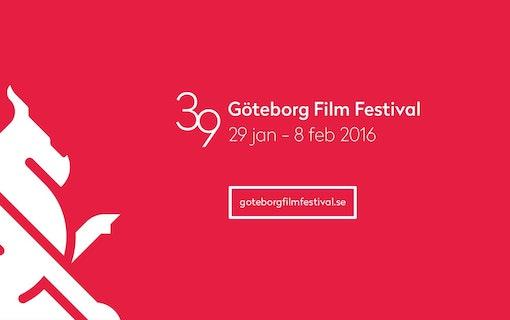 Filmtopp på Göteborg Film Festival 2016