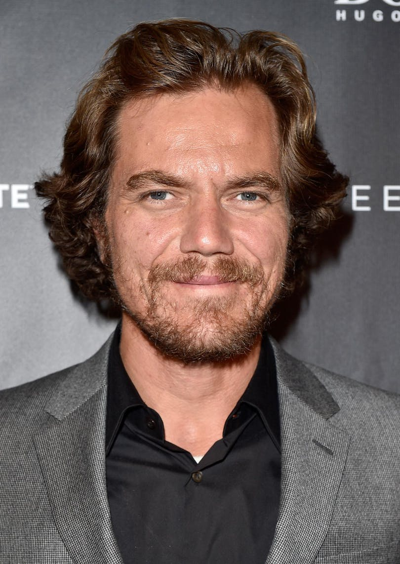 Michael Shannon (99 Homes)
