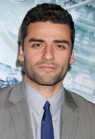 Oscar Isaac (Show Me a Hero)