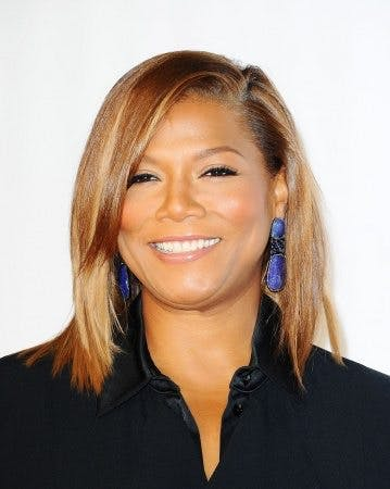 Queen Latifah (Bessie)