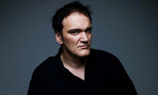 Quentin Tarantino uttalar sig om Harvey Weinsten-skandalen