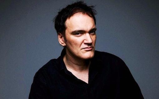 """Tarantino kan tänka sig att regissera """"Star Trek"""""""