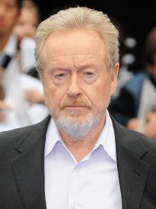 Ridley Scott (The Martian)