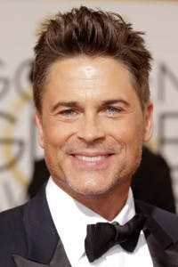 Rob Lowe (The Grinder)