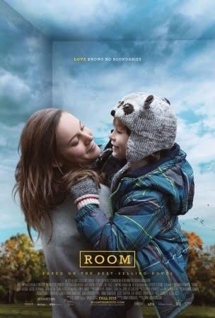 Room (Lenny Abrahamson)