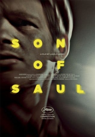 Son of Saul (Ungern)