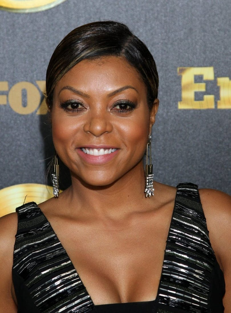 Taraji Henson (Empire)