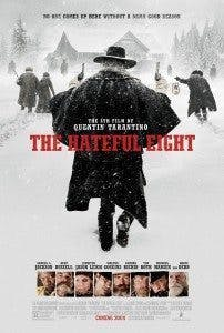 Ennio Morricone (The Hateful Eight)