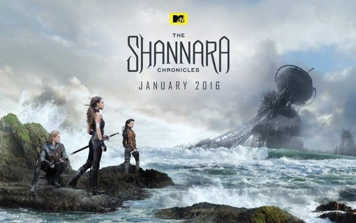 Är The Shannara Chronicles det nya Game of Thrones?