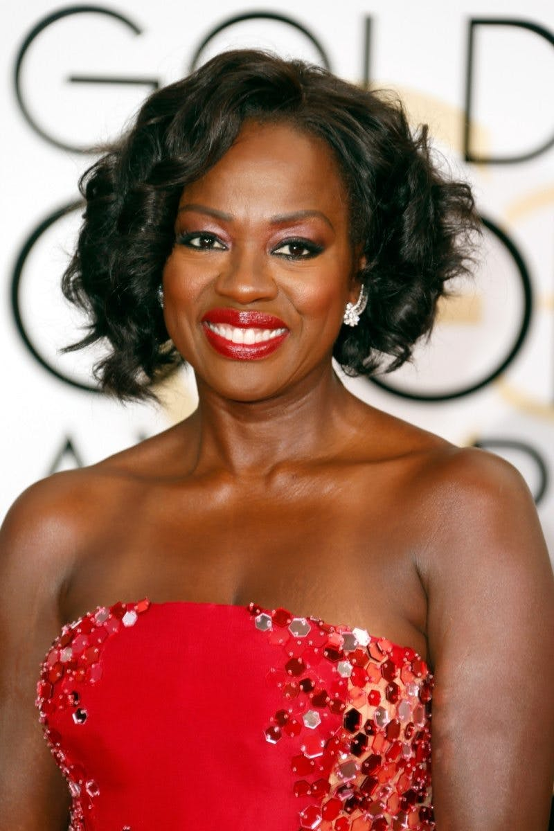Viola Davis (How To Get Away With Murder)