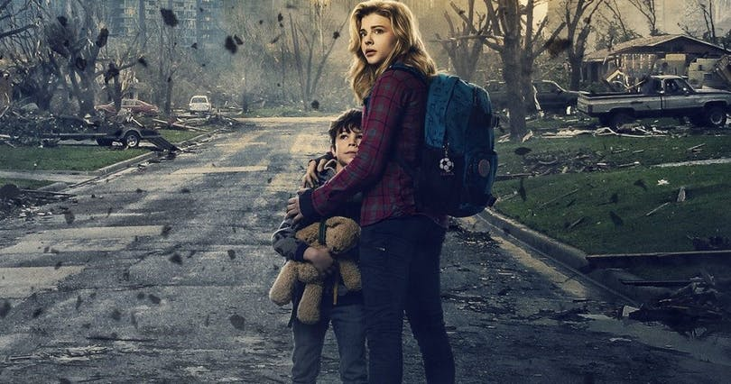 Recension: The 5th Wave