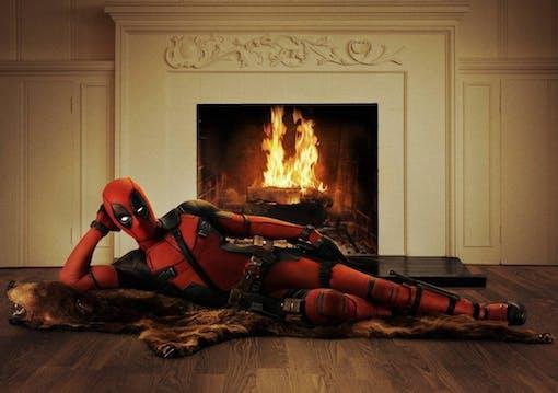 5 saker vi hoppas på i Deadpool