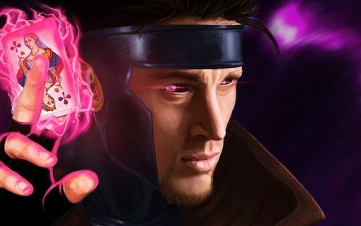 Gore Verbinski överger Gambit-filmen