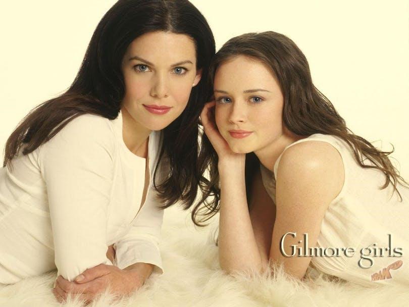 Kommer vi få svar i nya Gilmore Girls?