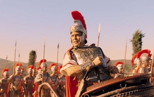 Filmen Hail Caesar!