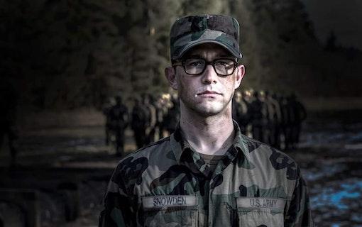 Joseph Gordon-Levitt om råden att inte göra Snowden
