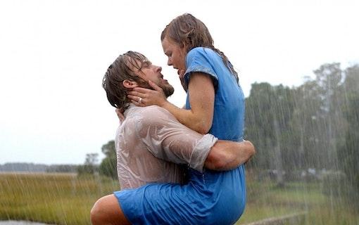 Relationsexperter hissar och dissar romantiska filmer