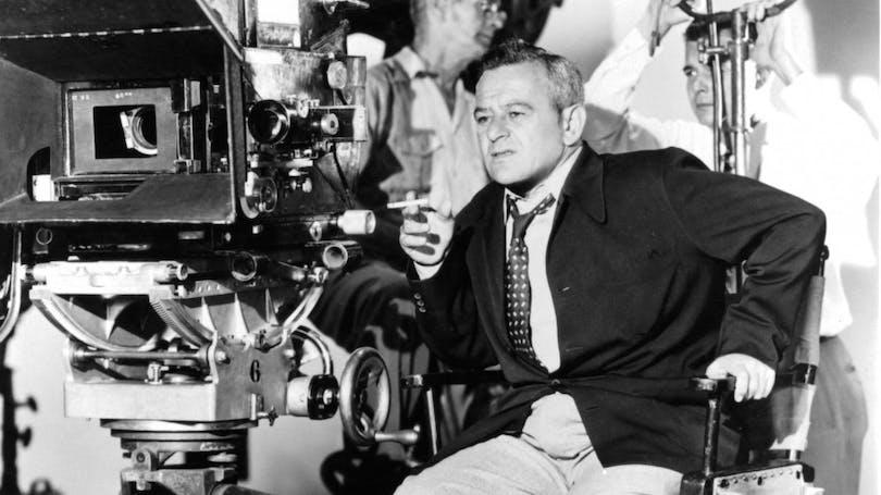 William Wyler vann tre Oscars under sin karriär.