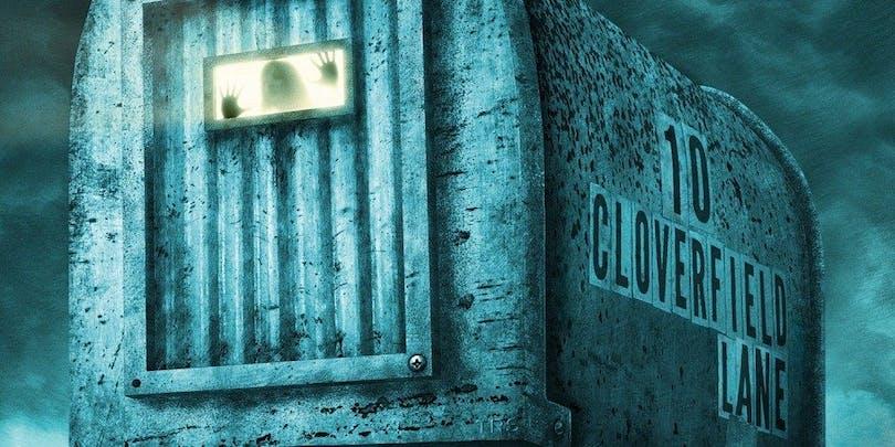 10 cloverfield lane - spännande filmer