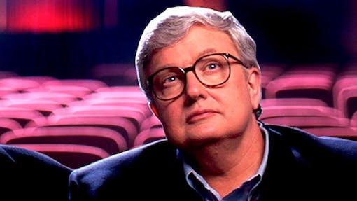 Porträtt: Roger Ebert (1942-2013)