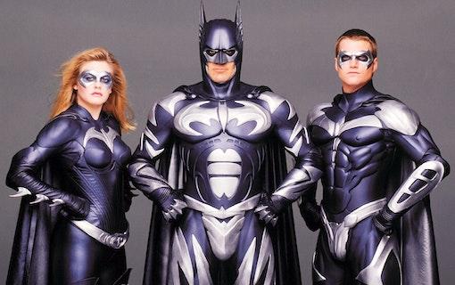 6 saker du kanske inte visste om Batman – rolig fakta!
