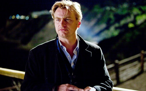 Topp 5: Filmer av Christopher Nolan