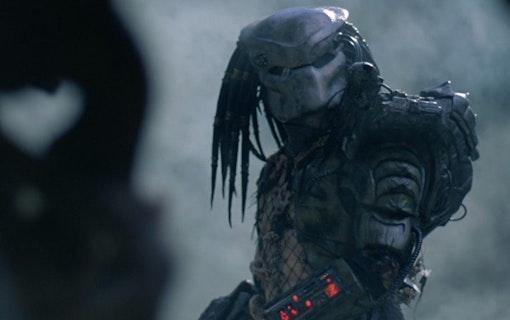 Rollistan utökas för den nya Predator-filmen