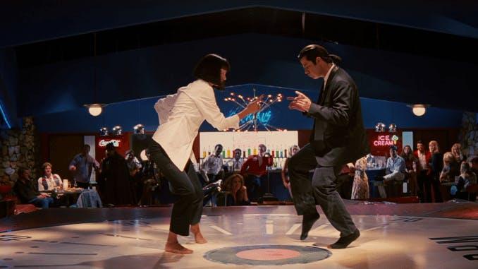 Alla Quentin Tarantinos filmer rankade