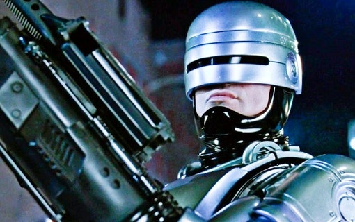 Filmserierna som spårade ur: RoboCop