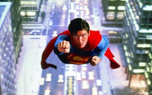 Superman på film – Superhjälten genom åren